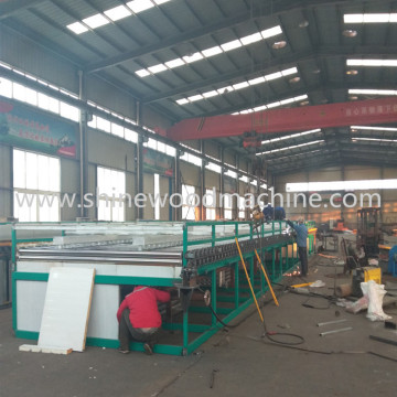 Veneer Drying Equipment para venda