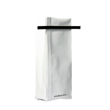 Coffee Paper Packaging Bag with Tin Tie