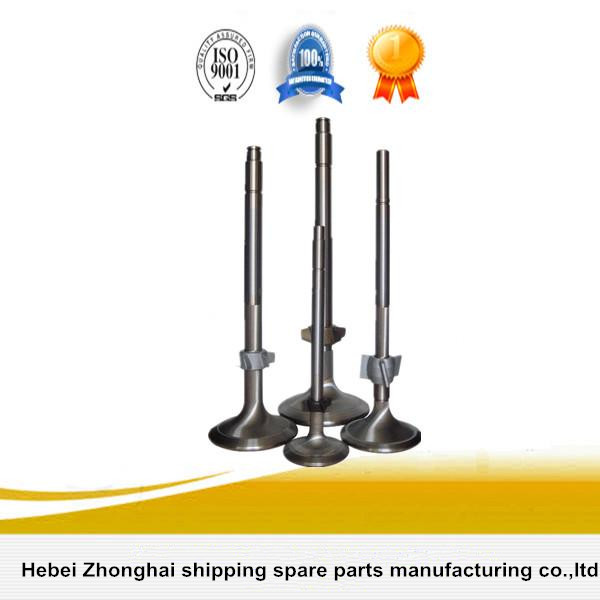 Boat Marine Diesel Engine Valves for YANMAR AL China Manufacturer