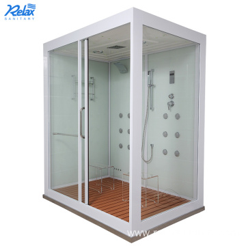 2019 Luxury double person steam room cabin