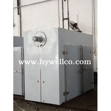 Hot Air Circulating Mango Chips Drying Oven