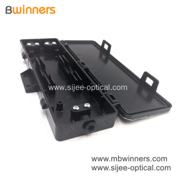Fibre Optic Mini Splice Box For 2 Splices