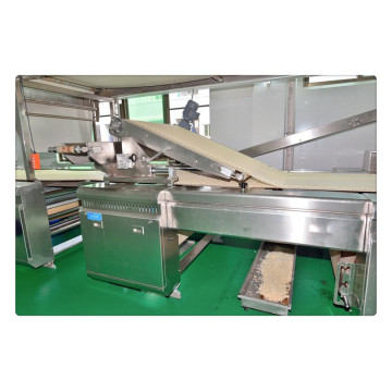 Separating and Dough Recycle Machine pro