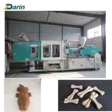 Injection Pet Chewing Food Molding line