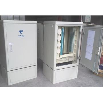 Outdoor Fiber Distribution Cabinet Box