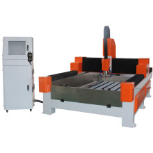 Cheapest Factory for Wood Laser Engraving Machine 1325 1530 double spindles stone cnc carving machine supply to Burundi Manufacturers