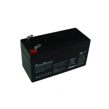 Reserve Television Deep Cycle Battery 12V1.2AH