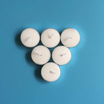 Paraffin Wax Tealight Candle Wholesaler