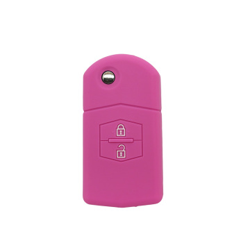 auto blank car key shell for Mazda 2