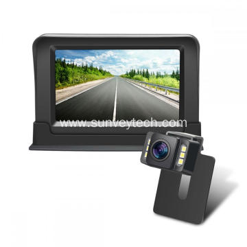 Rear View Monitor Camera System