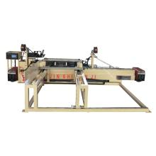 Automatic feed weld unload Shoring Prop Making Machine