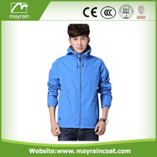 All Kinds of Colors Polyester Raincoat