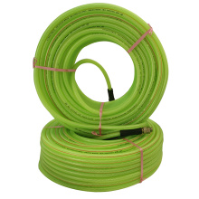 Agriculture Irrigation Pvc Transparent Spray Hose