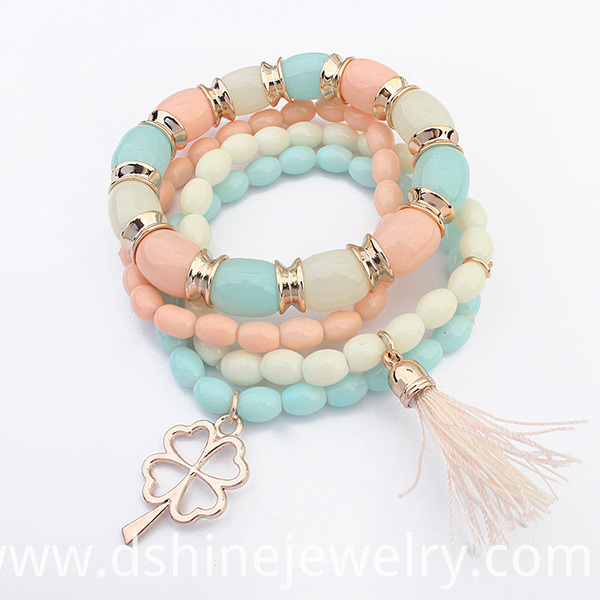 Tassels Bracelets For Women