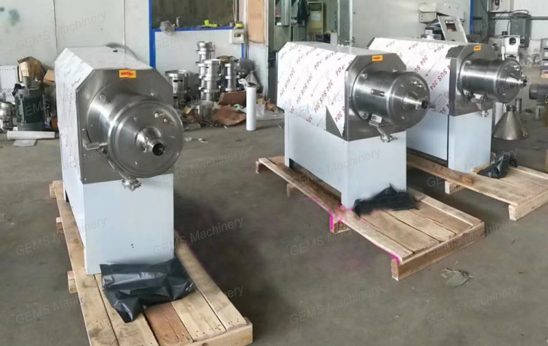 horizontal grinding machine