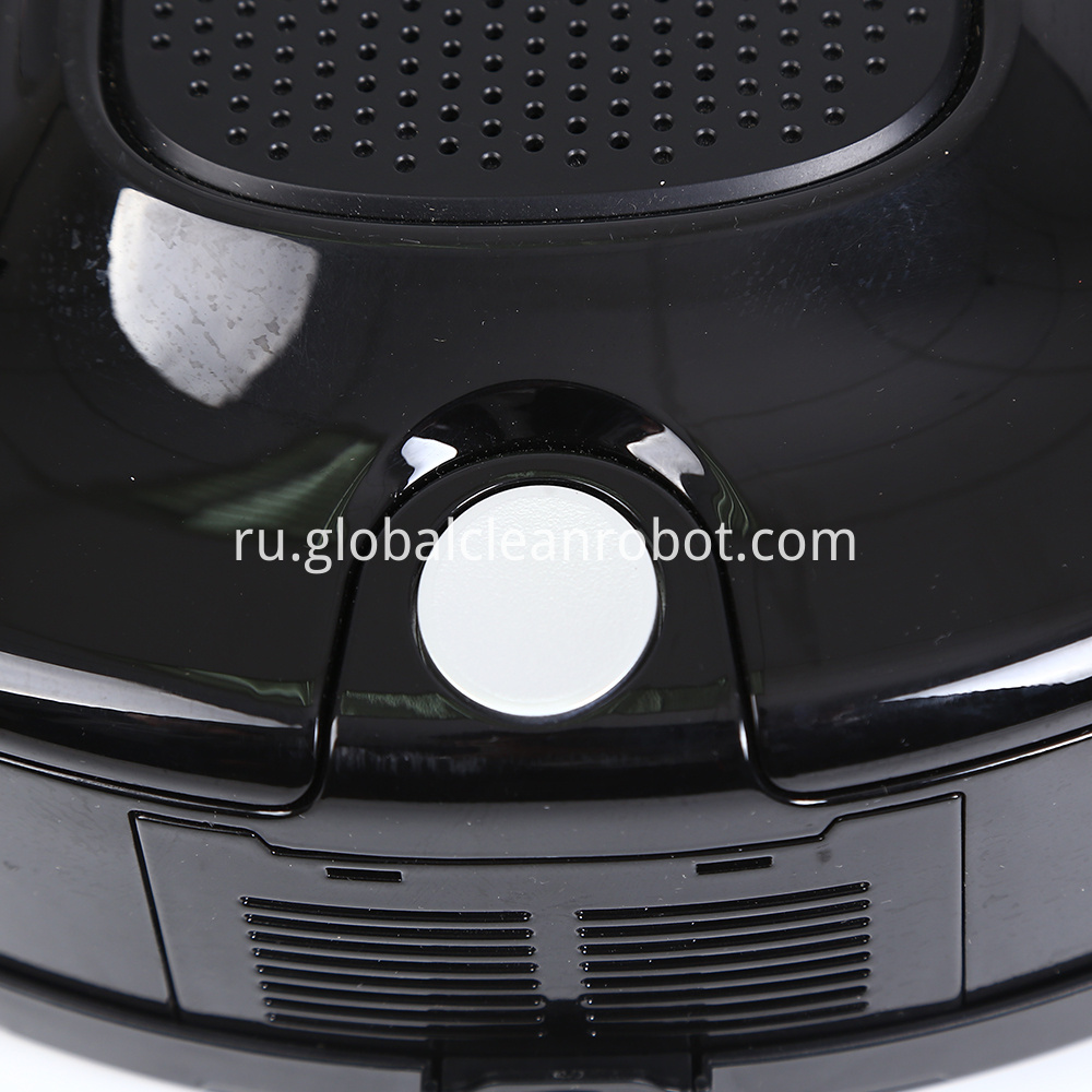 new robot vacuum cleaner