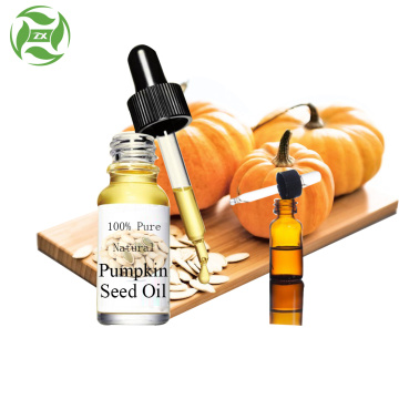 Best Quality food grade Pumpkin Seed Oil
