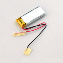 rechargeable ultra slim lithium ion polymer battery