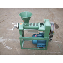 Cold Oil Extraction Avocado Oil Press Machine