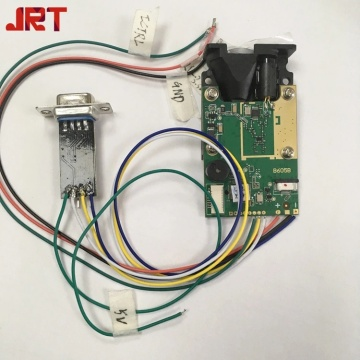 Digital Laser Measure Module With RS232