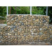best price welded gabion box wall