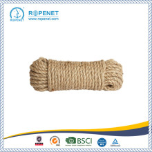 High Quality for Colored Jute Rope Friendly Sisal Rope for Agriculture export to Malawi Wholesale