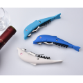 Unique Dolphin Design Creative Wine Bottle Opener