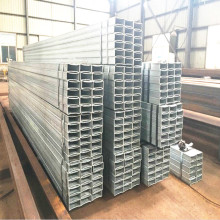 Pre Galvanized Hollow Section