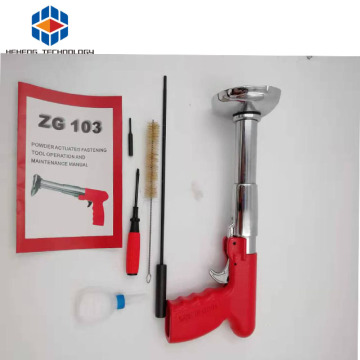 Heheng  powder actuated tools
