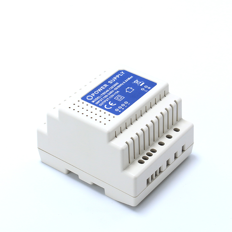 36W Din Rail Power Supply