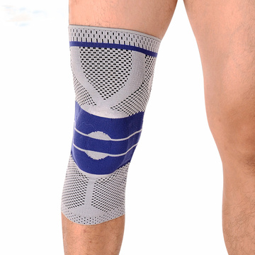 Compression silicon Knee Sleeve Arthritis Relief