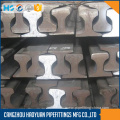 S30 steel rails train rails