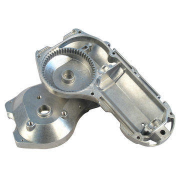 Aluminum Casting of Transmission Housing/Case
