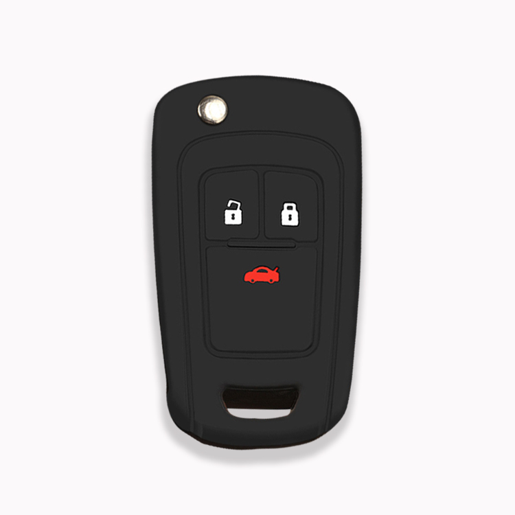 Buick Silicone Car Key Protection