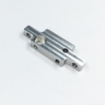 Precision Milling Aluminum Parts Services