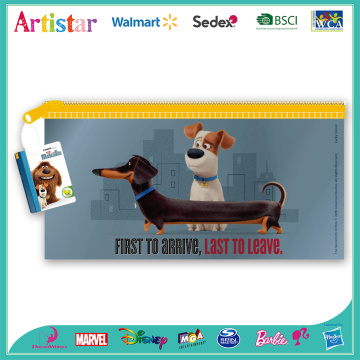 The Secret Life of Pets pencil case