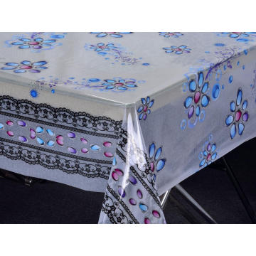 3D Meiwa Printed Tablecloth Top Quality