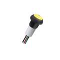 IP68 Waterproof Momentary Push Button Switches