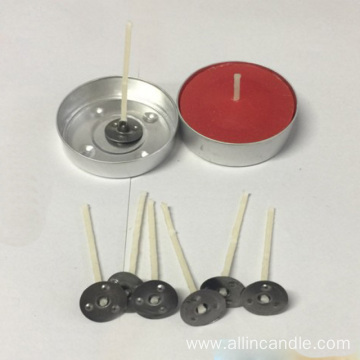 Aluminium tealight cups wholesale