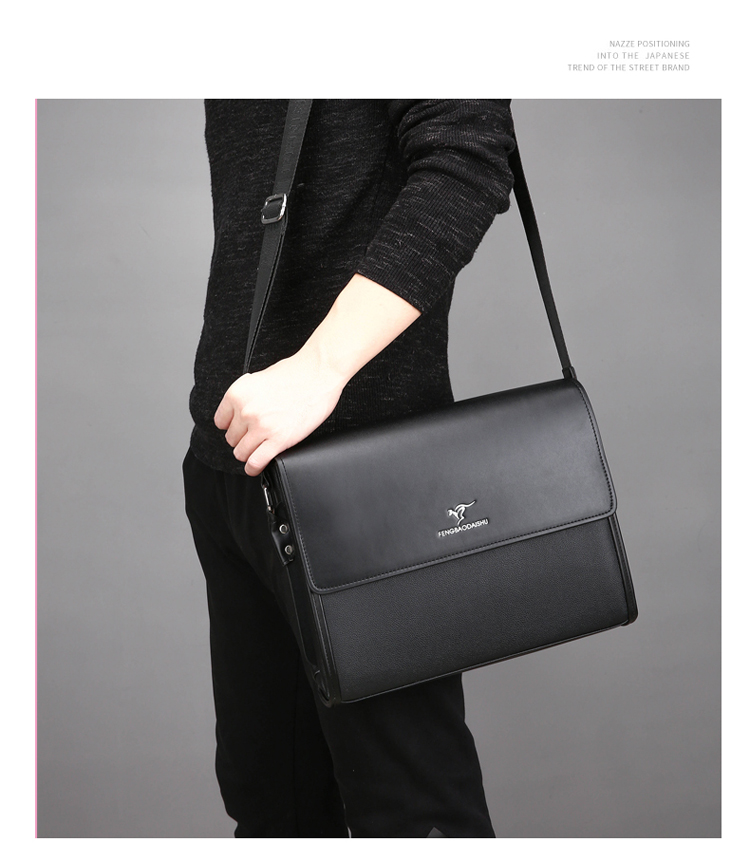 20180607_085605_017Men's Bag Business Bag