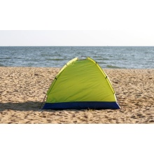 Pop up beach tent sun shelter Shade Shack