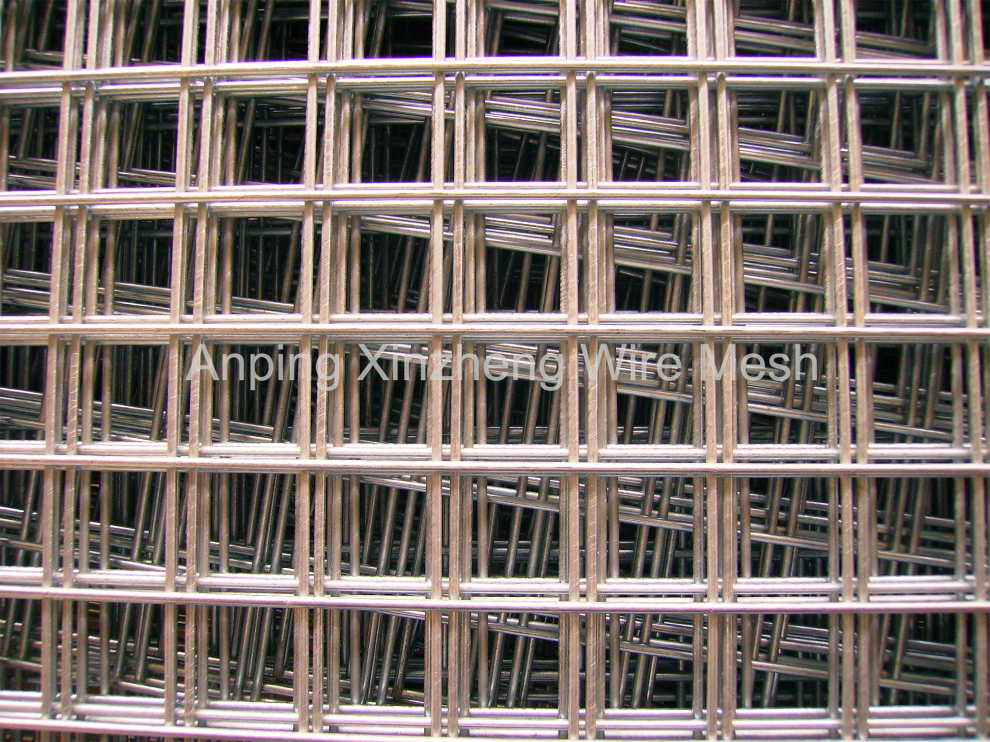 GI Welded Mesh