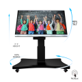 55 inches Classroom Interactive Display