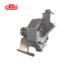 Pig Feed Grinding Equipment Fine Grinding Hammer Mill