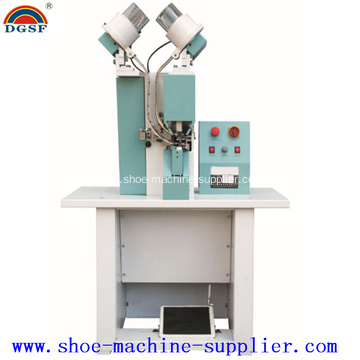 Automatic Punching & Eyeleting Machine BD-98
