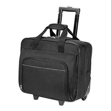 Custom Make Wheeled Bag for 16-Inch Laptop