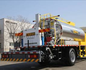 4000L Bitumen Sprayer