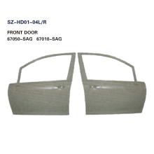 Steel Body Autoparts Honda 2003 FIT/JAZZ FRONT DOOR