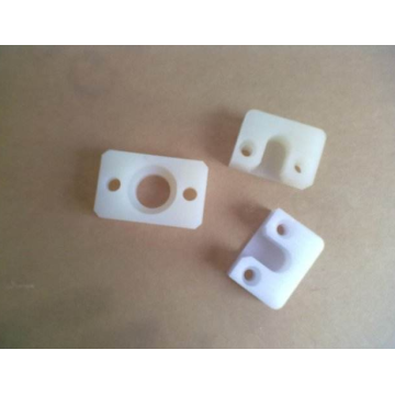 Plastic cnc turning online service