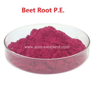 Hot Selling Beetroot Extract Powder